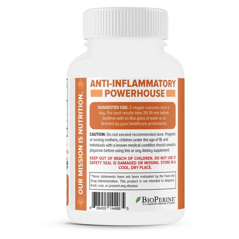 The Best Supplement To Improve Your Immune System