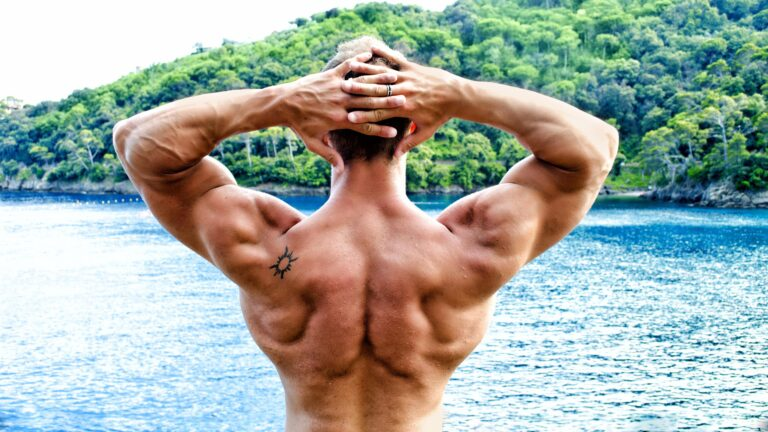 Tips On How To Go About Muscle Body Building